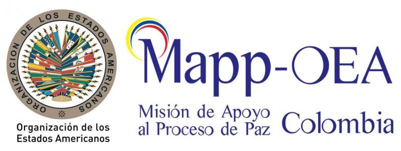 Noveno Informe MAPP/ OEA  Apoyo al Proceso de Paz