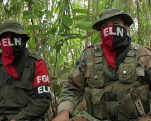 E.L.N retiene a miembros de Progresar en Norte de Santander