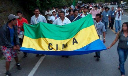 CIMA realiza Asamblea de procesos en Lerma-Cauca