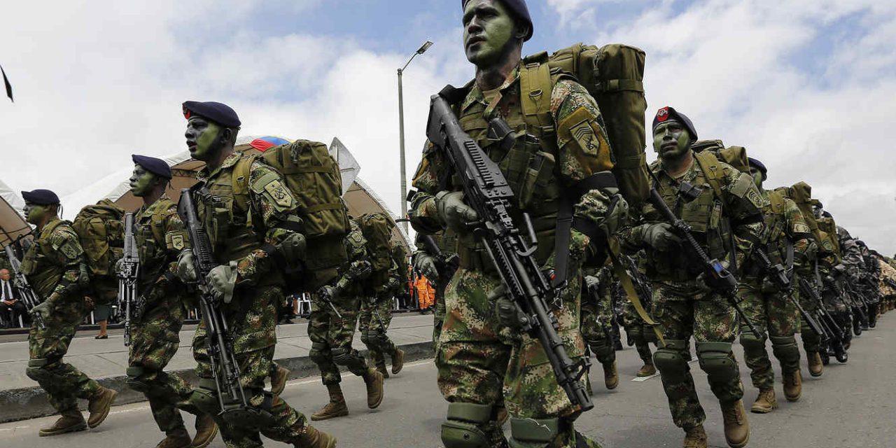 Miembros del ejército implicados en violación de menor