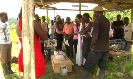 Una década de impunidad para la comunidad Naya