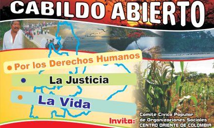 ASCATIDAR  demandará al Ejército colombiano por asesinato de indígena