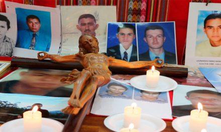 Continúan las ejecuciones extrajudiciales en Arauca