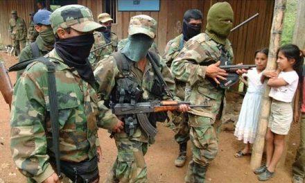 En Guapi paramilitares asesinan desplazado