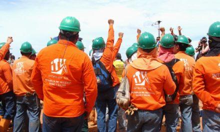 Urgente Agresión contra trabajadores y comunidad de Campo Rubiales Meta