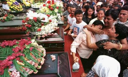 Se profundiza problemática social en el Sur de Bolívar