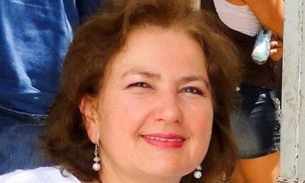 La Parlamentaria Andina Gloria Flórez se une al clamor por la libertad de Nhora Valentina