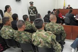 Fue condenado a 27 años de cárcel un Mayor (R) del Ejército por asesinar a un civil