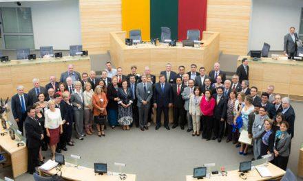 Declaración conjunta de los diputados y diputadas de la izquierda alternativa de EUROLAT