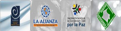 Las plataformas colombianas de Derechos Humanos y Paz respaldan al Colectivo de Abogados José Alvear Restrepo