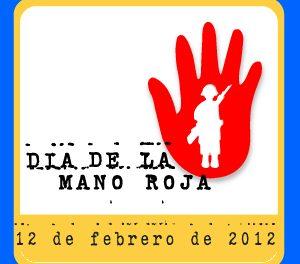 Día de las Manos Rojas