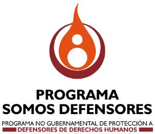 Informe Programa Somos Defensores 2011