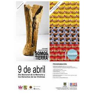 Invitación a realizar el recorrido por las galerías de la Memoria