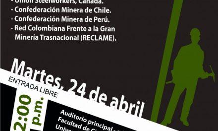 Foro: Impactos sociales y ambientales