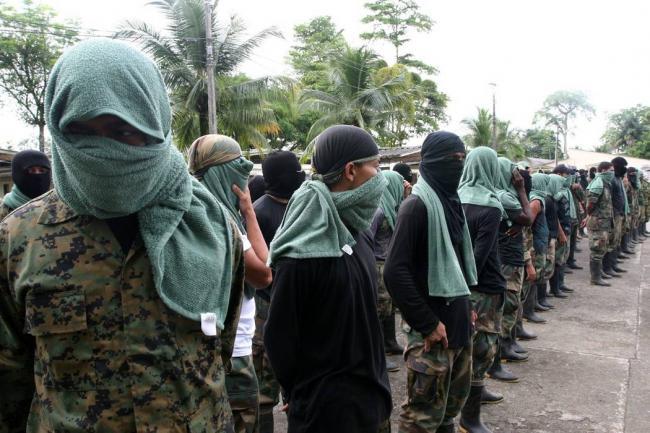 Cajibío aterrorizado por alianzas paramilitares