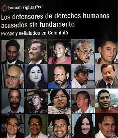 Organizaciones de Derechos Humanos han recibido amenazas