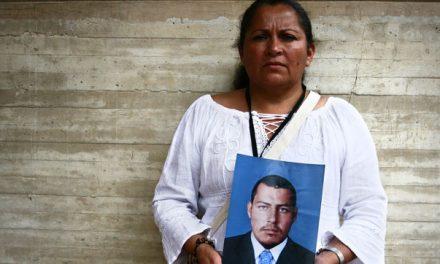 Condenados militares por asesinato de Fair Leonardo Porras