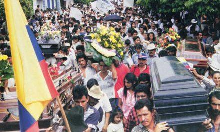 Hoy inicia la audiencia en la Corte Interamericana por el caso de la Masacre de Santo Domingo