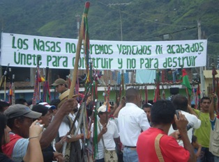 Ataques en Toribío Cauca