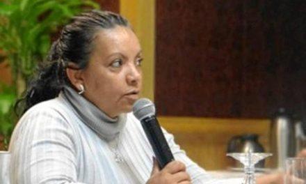 Comunicado público ante la muerte de la defensora Angélica Bello