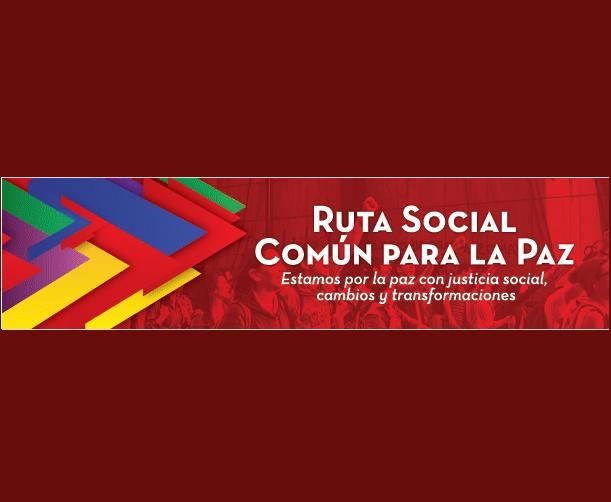 Carta abierta a las y los colombianos, al gobierno Santos, y a las FARC-EP, ELN y EPL