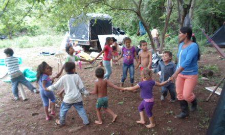 Urgente: Alcalde de Chimichagua ordena desalojo de la comunidad de Pitalito