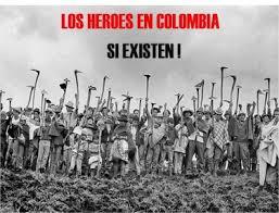 En Colombia los héroes si existen