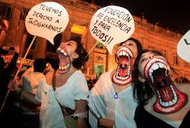 Tiempos de Revolución: nuevas formas de exigir derechos