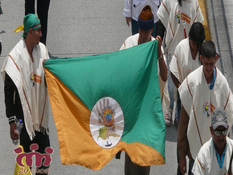 Editorial: El Coordinador Nacional Agrario, por un puesto en la historia para el campesinado colombiano