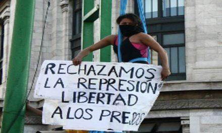 Familiares de personas privadas de la libertad exigen mejorías de condiciones carcelarias del país