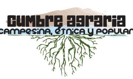 Crisis en la negociación entre Gobierno y Cumbre Agraria, Campesina, Étnica y Popular