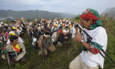 El Pueblo Indígena Awá denuncia ante la ONU «un plan de exterminio físico y cultural en su contra»