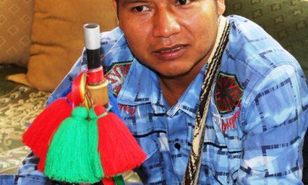 Comunicado a la opinión pública nacional e internacional: Asesinado Gobernador indígena de Putumayo