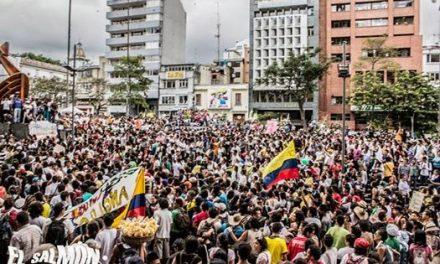 Misión internacional escuchó a organizaciones sociales sobre casos de tortura