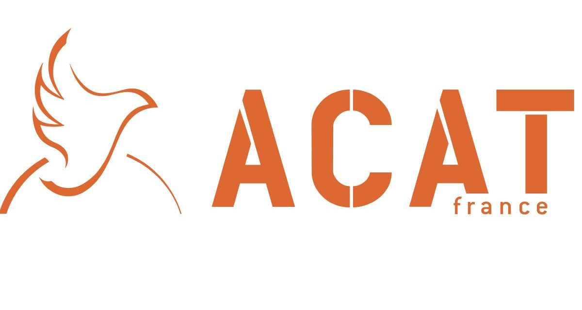 Misión Internacional de ACAT visitó a cárceles de Bogotá