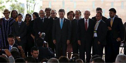 Editorial: Consejo Nacional de Paz: arropar la negociación con el tejido social y popular