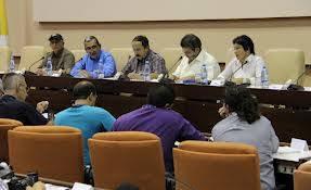 Declaración de la CSI y de la CSA sobre las negociaciones de Paz en Colombia