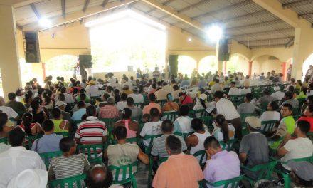 Las comunidades campesinas de Putumayo rechazan la ampliación de las licencias ambientales en proyectos petroleros