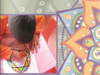 Los niños, niñas y adolescentes cuentan, en Putumayo territorio olvidado