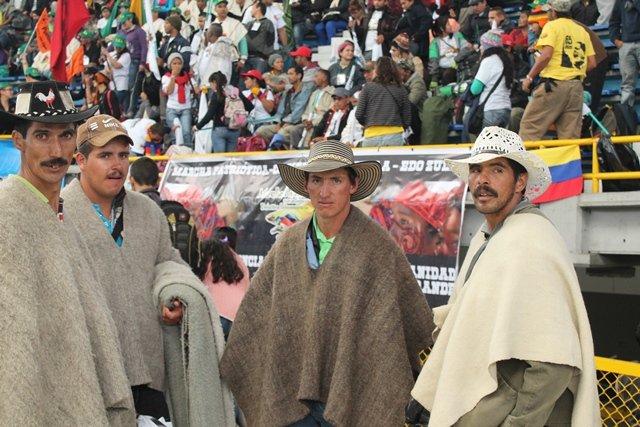 Inicia Proceso De Negociación Del Pliego De Exigencias De La Cumbre Agraria Con El Gobierno Nacional