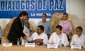 La reanudación de los diálogos de la Habana, es un imperativo para mantener los avances del Proceso de Paz