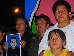 Ejecuciones extrajudiciales: Siete años de impunidad