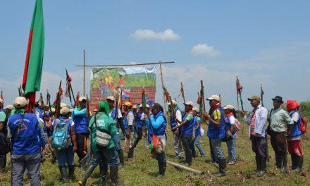 Pronunciamiento de la movilización de mujeres afrodecendientes por el cuidado de la vida y los territorios ancestrales