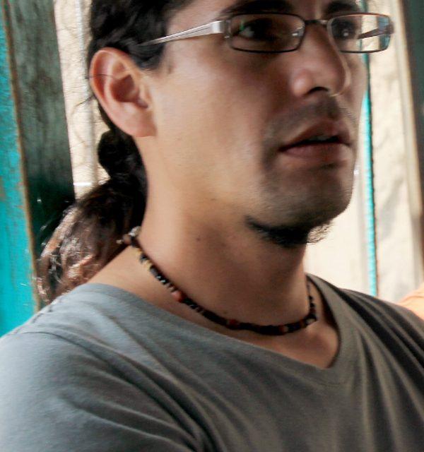 Carlos Alberto Pedraza Salcedo, dirigente popular asesinado