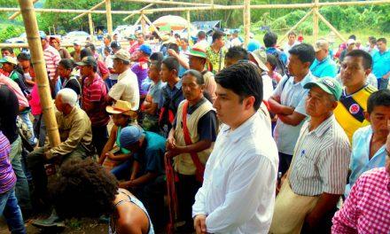 Comunidad de Corinto atribuye responsabilidad al gobierno colombiano frente a  represiones militares