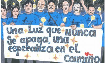 Asociación para la Memoria y la Dignidad de las Víctimas AMEDIVIC