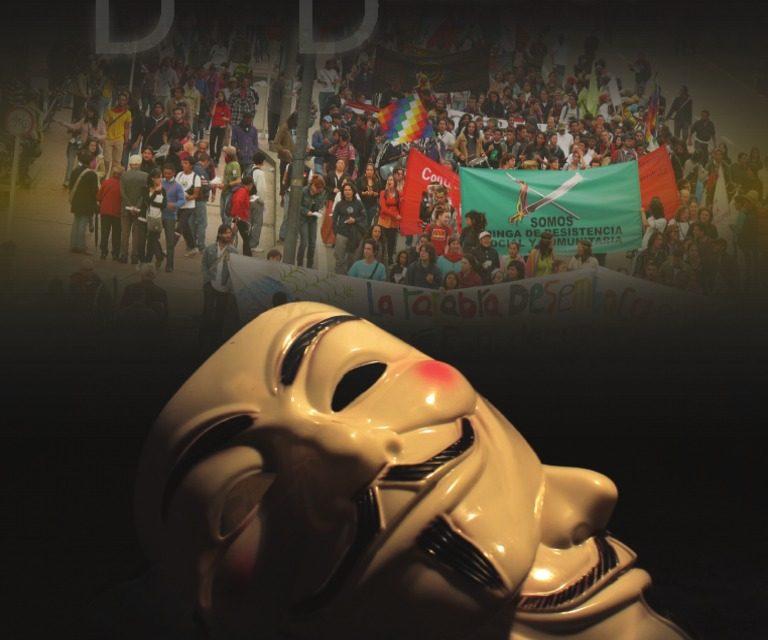 Informe SIADDHH 2013: D De Defensa