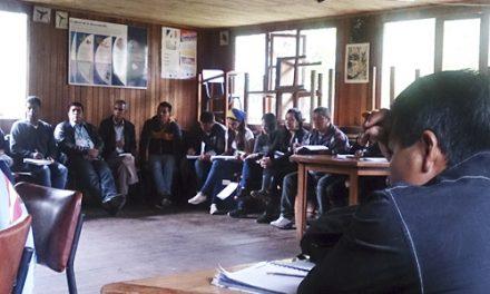 Escuela de Saberes y Experiencias en Construcción de Paz