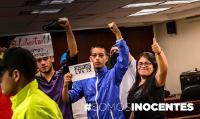 Congreso de pueblos celebra libertad de activistas sociales