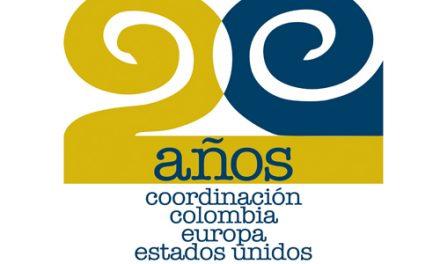 CCEEU 20 años de hechos por los derechos, hechos para la paz